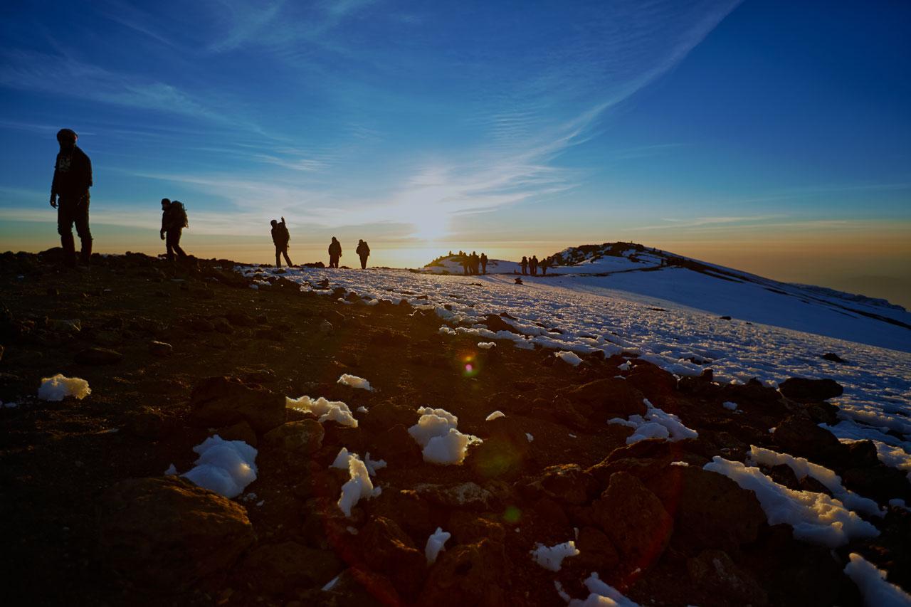 Kilimanjaro Challenge 2020