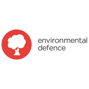 environmental defence logo